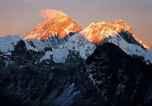 Everest Trekking
