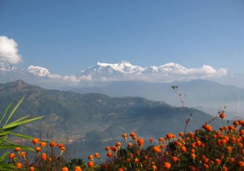 Hiking Tour in Nepal