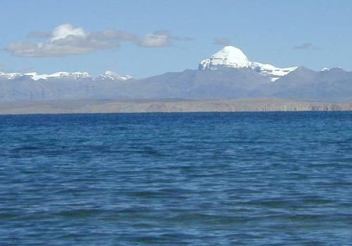 kailash And Lake mansarover Yatra