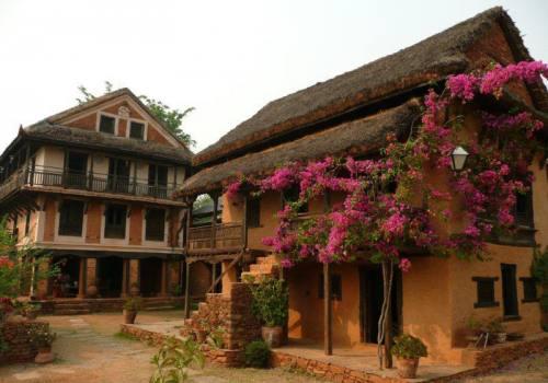 Nepali Village Home-stay Tour